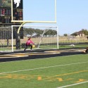 Lady Jackets Soccer Tournament 1-14-2015