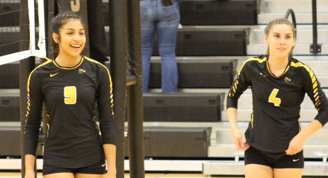 Lady Jackets to Host Lady Mustangs of Mcallen Memorial, Tuesday 6:30pm