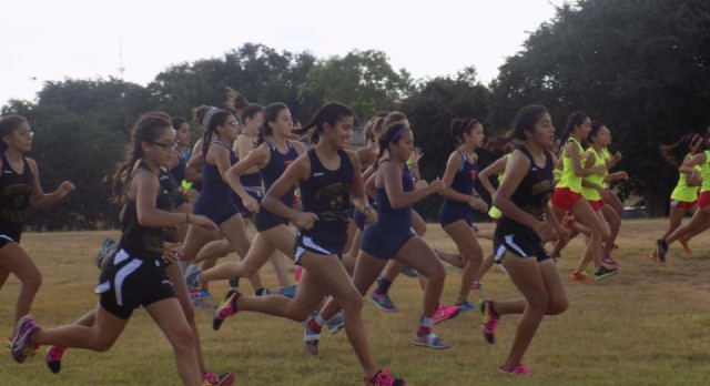Boys and Girls X-Country Kicks Off season this weekend