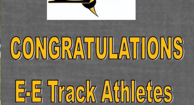 Track Spotlight shines on………