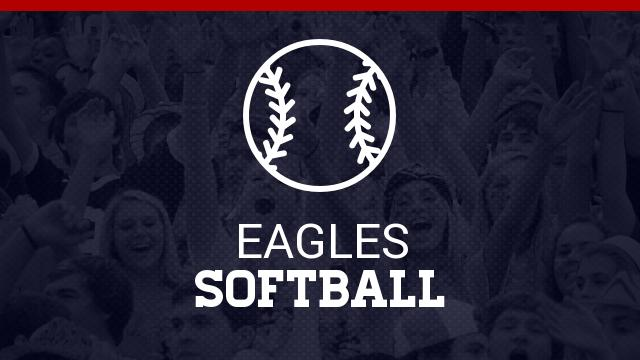 Milton Lady Eagles Softball Camp 2017