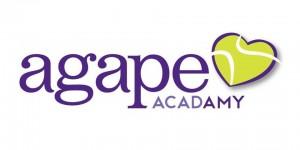Tennis sponsor -Agape