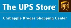 Tennis sponsor -UPS