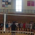 2016/17 Volleyball Tryouts and John's Creek Tourney Photos