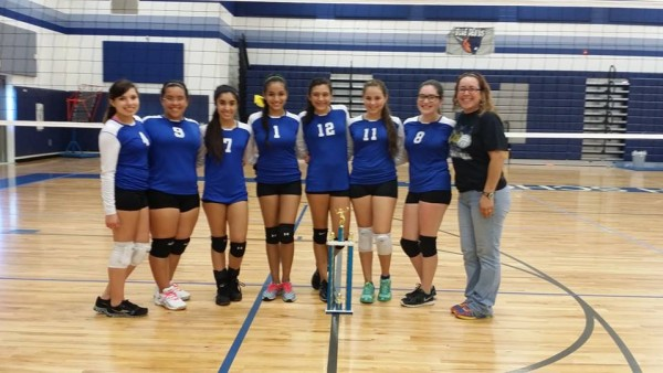 CONGRATULATIONS!!! GIRLS TAKE 1ST PLACE - This is the home of ...