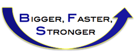 BIGGER, FASTER, STRONGER - This is the home of valleyviewtigers1.com