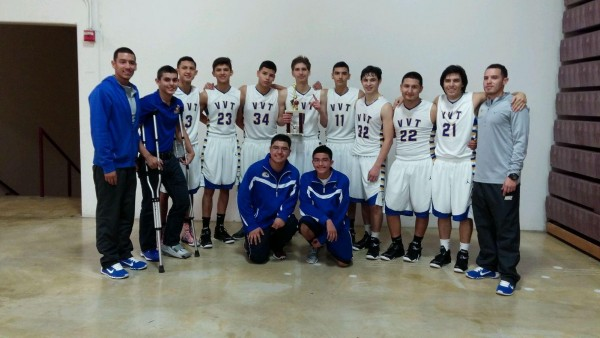 Silver bracket tournament CHAMPIONS at the Mission Thanksgiving ...