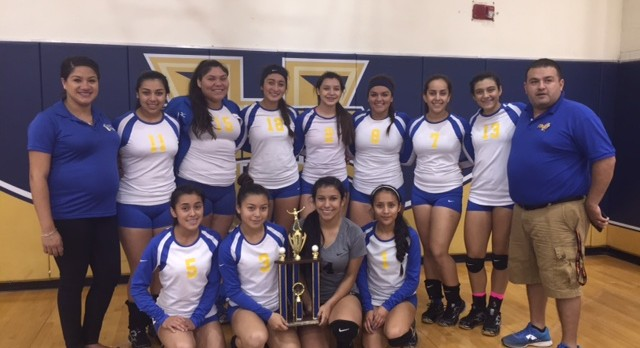 Girls Volleyball - This is the home of valleyviewtigers1.com