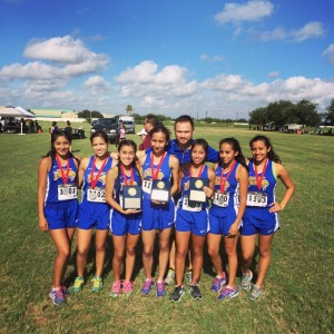 Cross Country 2016 Meet of Champs