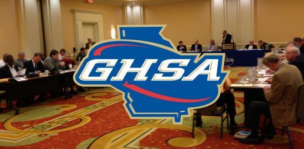 GHSA Announces 2014 Sportsmanship Award