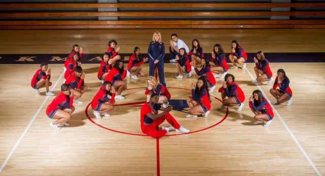 Attention Cheerleaders