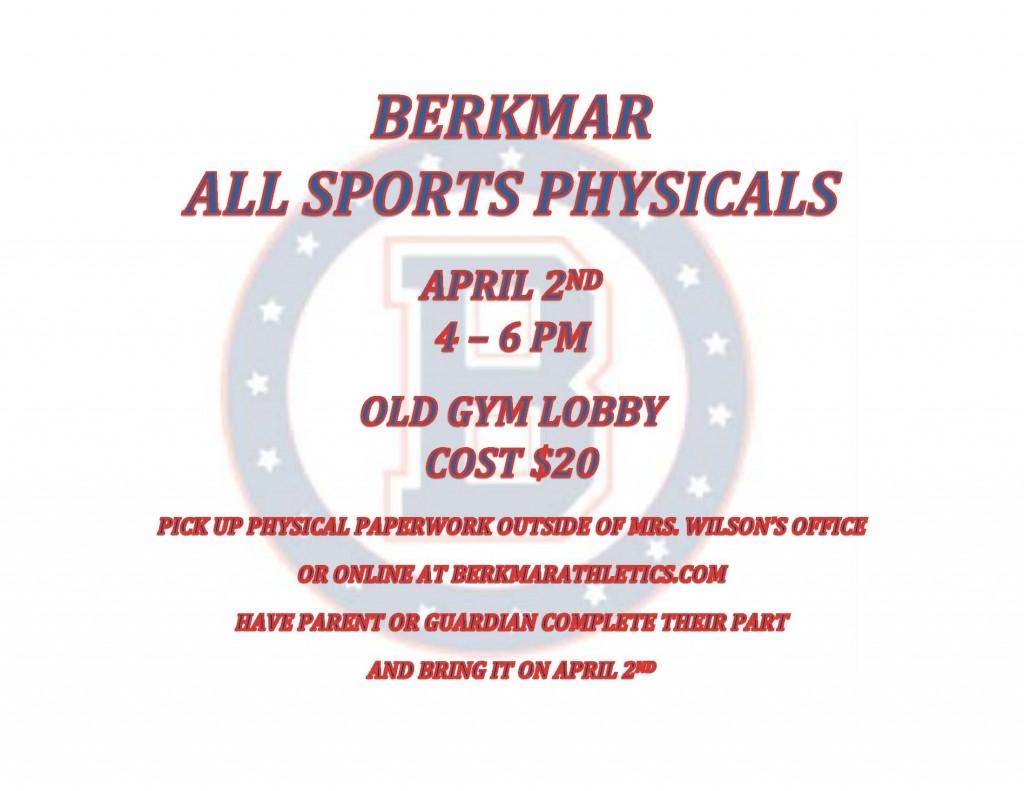 physical+sports+list