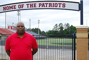 Central at Berkmar Football Preview