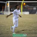 Berkmar Boys' Varsity Soccer 2017