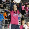 Varsity Sideline Cheer – Football vs. Chippewa Valley: 10/11/2013