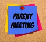 Spring Sports Parent Meeting