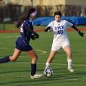 4/16/2014: JV Soccer @ Eisenhower