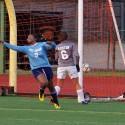 4/16/2014: Varsity Soccer @ Eisenhower