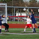 JV Soccer@ Chippewa Valley: April 23, 2014