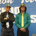 National Signing Day ~ February 4, 2015