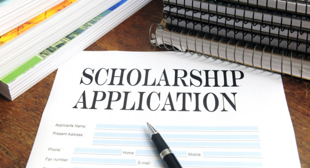 Stevenson Booster Club Scholarship