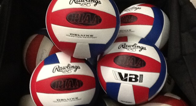 Dock Boys Varsity Volleyball Opens Season With Win