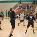 Dock Varsity Volleyball