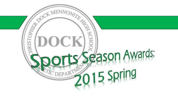 Season Sports Awards Spring 15