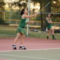 Girls Tennis vs NHS 9.24.2015 (JG)