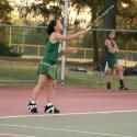 Girls Tennis vs NHS 9.24.2015 (JG)