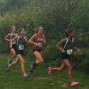 XC @ PTXC 7 Meet at Kutztown University 9/12/15