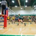 Girls Volleyball vs. Cheltenham 10/16/15 (LS)