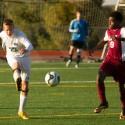 Boys Soccer vs. Church Farm 10/19/15 (LS)