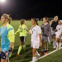 Girls Soccer vs. The Christian Academy 10/15/15 (LS)