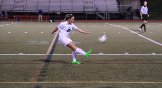Girls Soccer Advances To State Quarterfinals