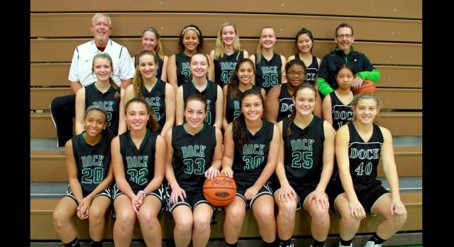 Girls Varsity Basketball Advances in BAL Tournament