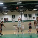 Girls Basketball vs. Sacred Heart 12/11/15 (SY)