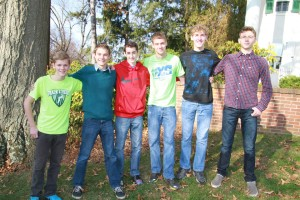 Boys Cross Country Fall 2015 2_1
