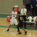 Coaches Vs Cancer: Varsity Basketball vs Morrisville 1.22.16