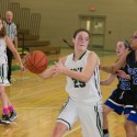 Girls Basketball vs. MaST 1/27/16 (LS)