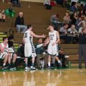 Boys Basketball vs. Calvary Baptist 2/1/16 (LS)