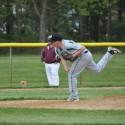 JV Baseball vs. School at Church Farm 5/10/16