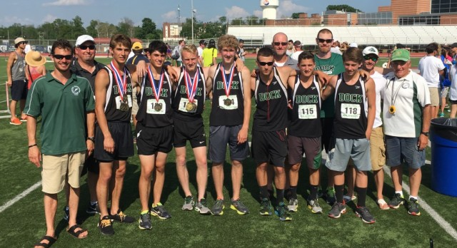 Boys Track and Field Preview