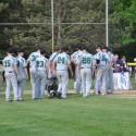JV Baseball vs Holy Ghost Prep 5/19/16