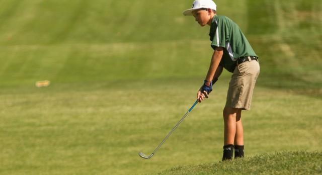 Dock Golf Defeats Delco On Unfamiliar Back 9