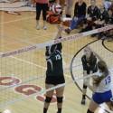 Varsity Girls Volleyball Wilson Tournament