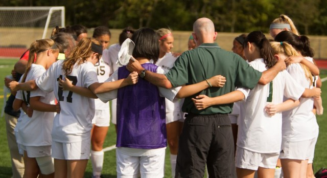 Swartley's OT Goal Lifts Dock Over Calvary