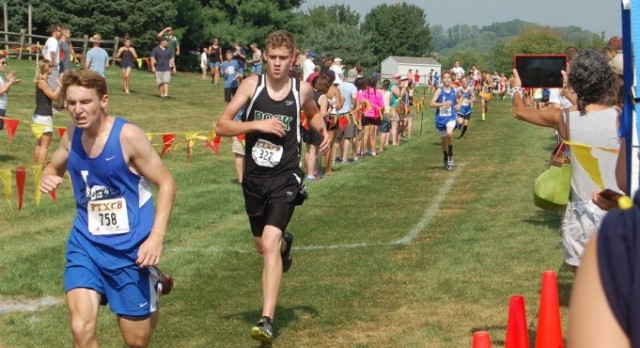 Boys Cross Country Preview