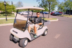 palmer cart