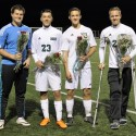 Boys Soccer Senior Night vs. Delco 10.11.16 (RT)